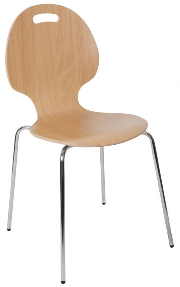 TEKNIK Café Bistro Reception Seating Chair